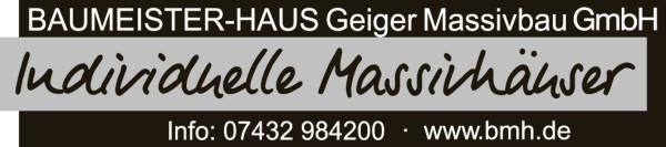 Geiger Massivbau