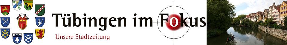 Tübingen im Fokus